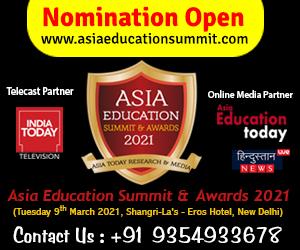 Asia Education Summit & Awards 2021