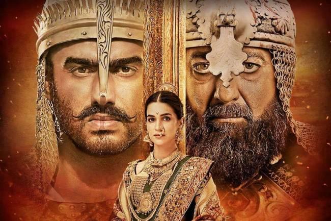 Panipat Movie Review: Arjun Kapoor, Kriti Sanon Celerate Spirit of the Marathas