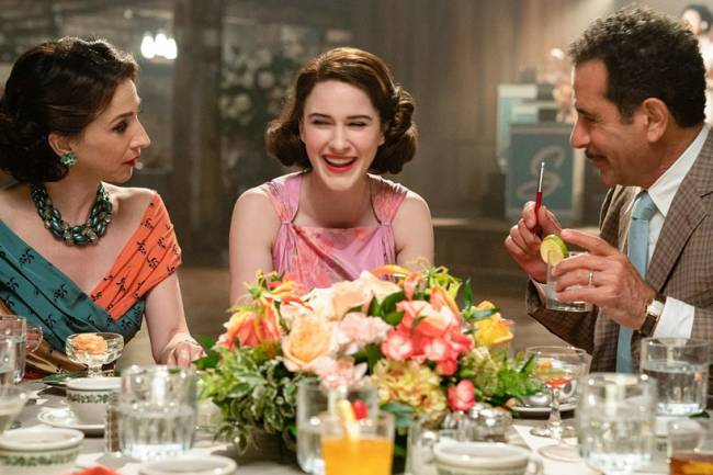 The Marvelous Mrs. Maisel 3 review: All about Marvelous Ms Brosnahan