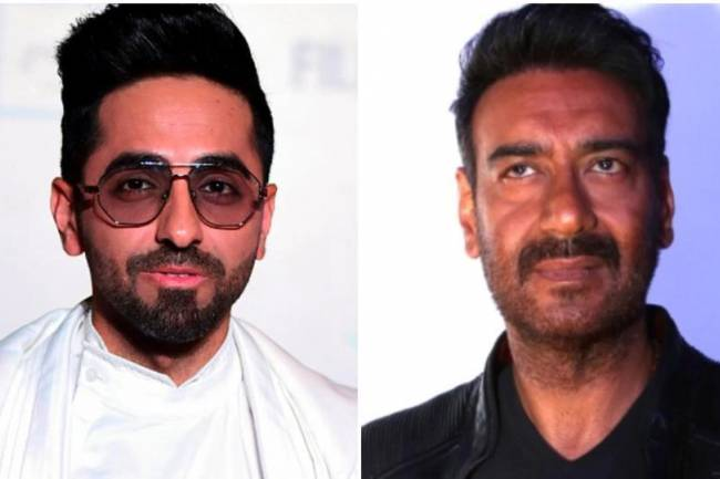 Ajay Devgn, Ayushmann Khurrana react to Jamia protests amid growing calls for Bollywood to break its silence