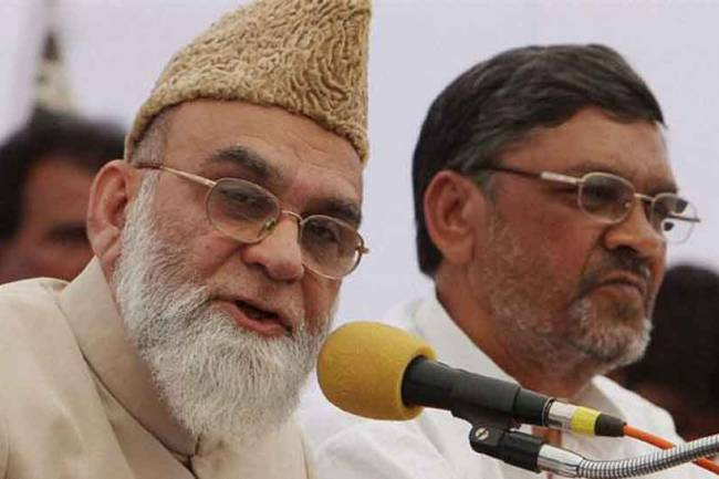 All Muslims should come forward and unite against Citizenship Amendment Act: Delhi Jama Masjid Imam