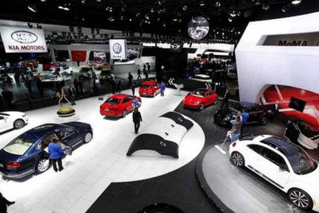 Auto Expo to showcase industry's vision of moving towards clean and green mobility