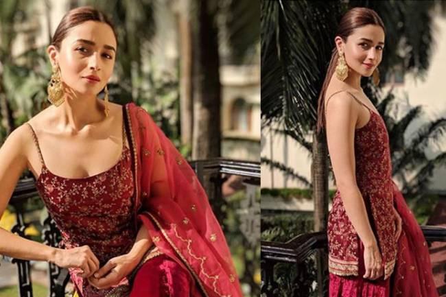 Ma Anand Sheela wants Alia Bhatt and not Priyanka Chopra in her biopic