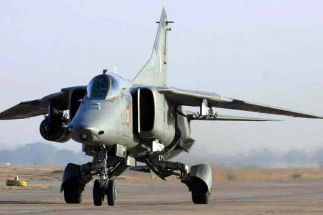 Indian Air Force bids adieu to swing-wing MiG-27 fighters