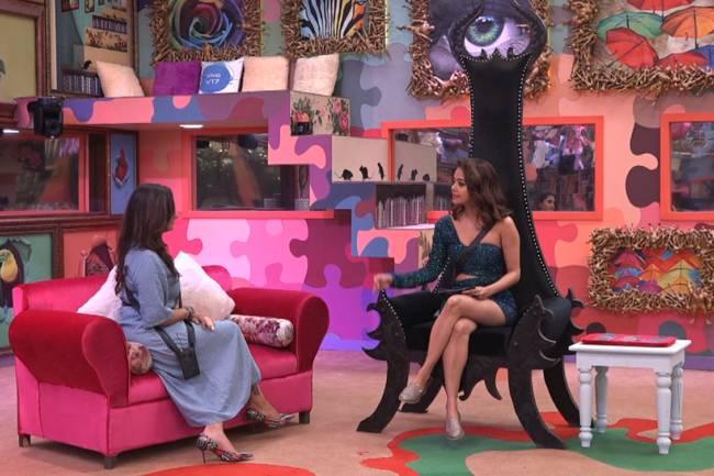 Bigg Boss 13 written updates: Devoleena Bhattacharjee gives a reality check to housemates