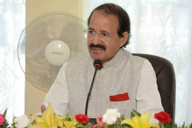 Modi and Shah are experts in rioting, whole country knows their history: Congress leader Rashid Alvi