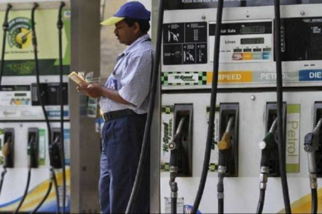 Petrol, diesel prices drop across metro cities. Check revised fuel rates