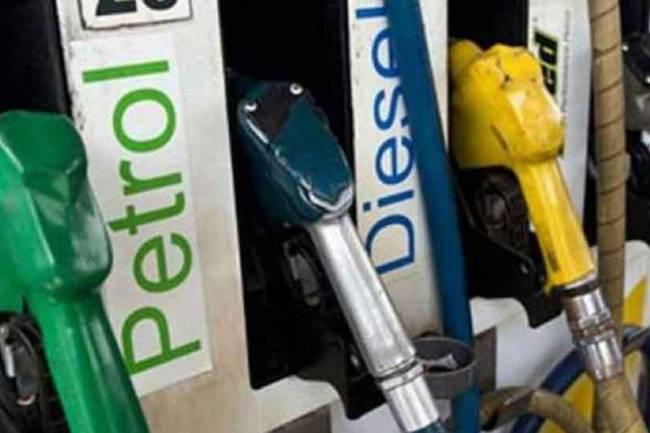 Petrol, diesel prices see big cut on Saturday following Coronavirus outbreak
