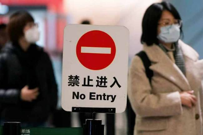 Chhapra girl suspected with coronavirus admitted to PMCH; toll in China rises to 80