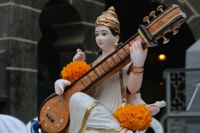 Saraswati Puja 2020: How you can celebrate the day