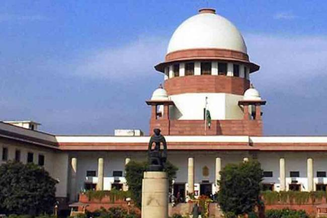 Supreme Court to hear plea for removal of anti-CAA protesters from Delhi's Shaheen Bagh