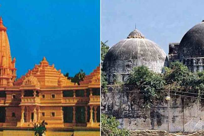Patna's Mahavir Mandir Trust to give Rs 10 crore for construction of Ram Temple in Ayodhya