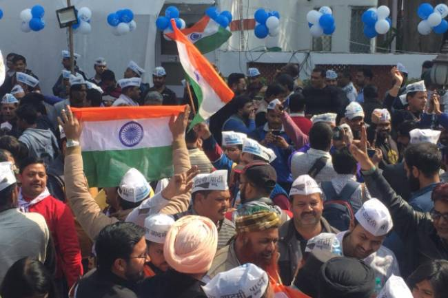 Arvind Kejriwal's freebies- Key factors behind AAP's big win in Delhi Assembly election 2020