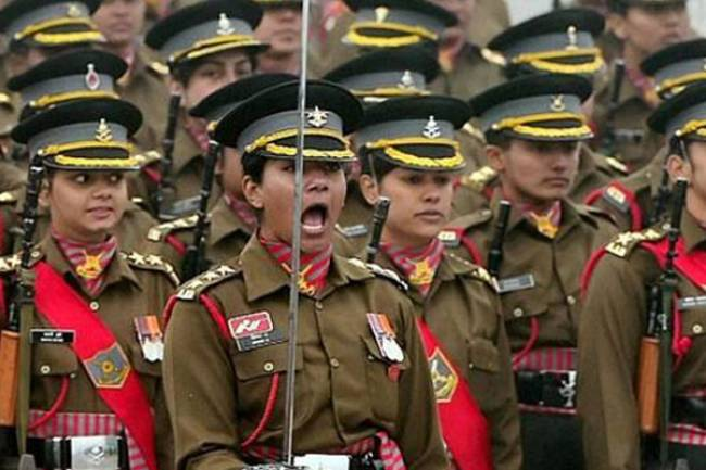 Shiv Sena slams Centre for 'regressive' views on women officers in Indian Army