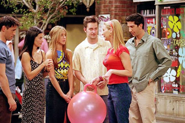 Entertainment news: F.R.I.E.N.D.S cast to reunite for HBO Max unscripted special