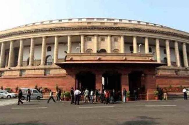 Delhi violence: Opposition leaders give suspension of Business Notice in Rajya Sabha