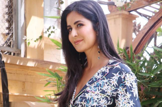 Entertainment news: Katrina Kaif urges everyone to follow precautionary safety measures to fight COVID-19