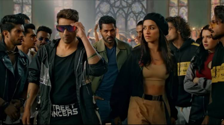 Street Dancer 3D trailer review: Varun Dhawan-Shraddha Kapoor's dance battle has India-Pakistan angle—Watch