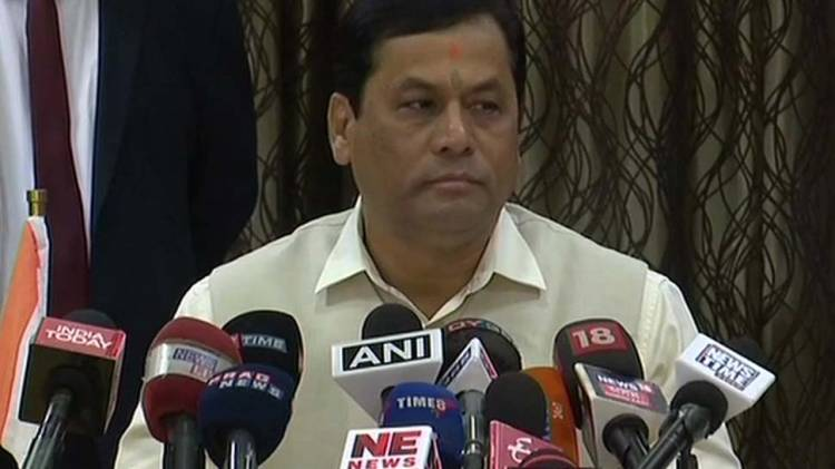 Anti-CAA protest: Assam CM Sonowal says, 'no threat to language or identity'