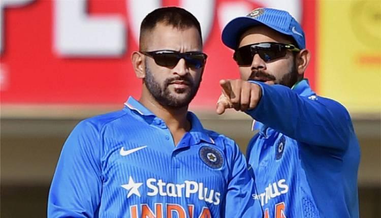 Dhoni named skipper of Cricket Australia ODI team of the decade, Virat Kohli Test captain