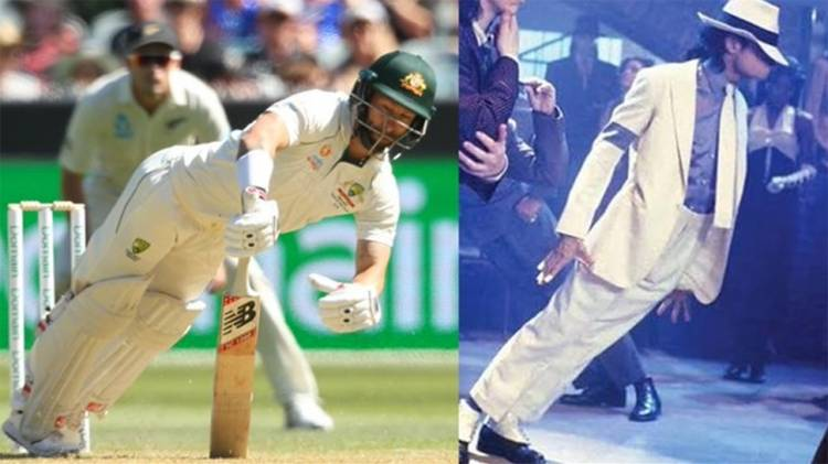 Boxing Day Test: Matthew Wade pulls off Michael Jackson's famous move at MCG