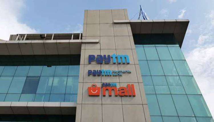 Paytm unveils All-in-One QR for merchants with unlimited payments at 0