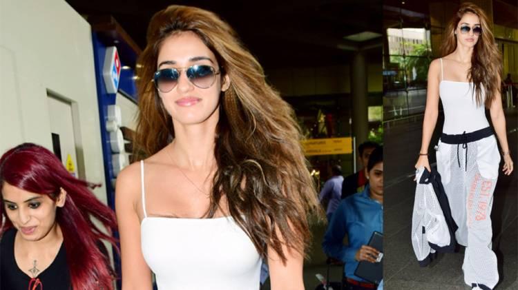 Disha Patani reveals Angelina Jolie was her inspiration for 'Malang'