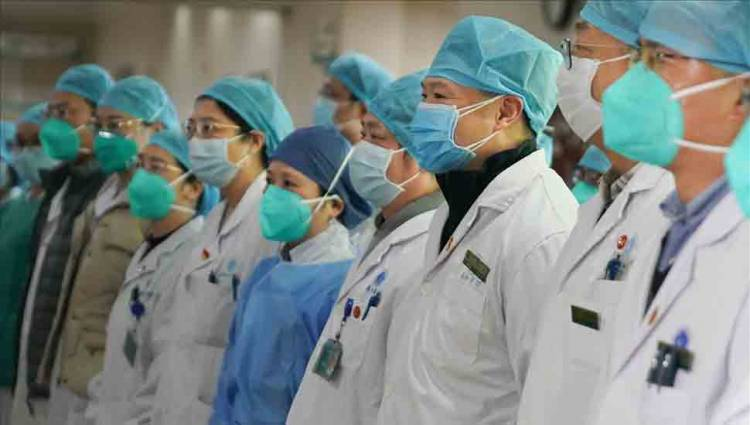 Coronavirus scare: Centre to take steps to evacuate 250 students from China's Wuhan; 450 people under watch in India