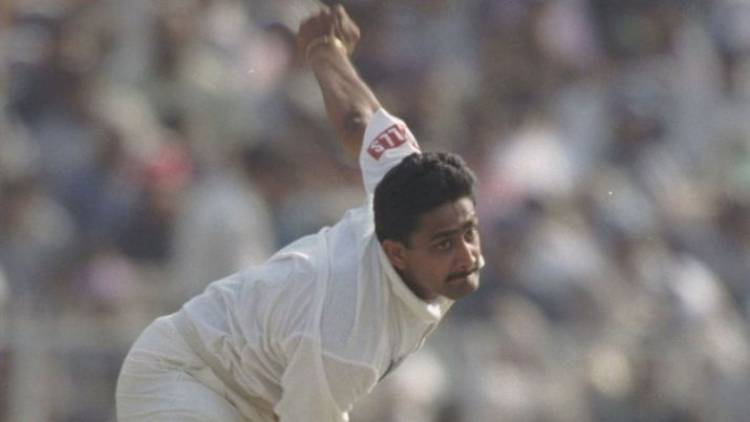 This day that year: Remembering Anil Kumble's 'Perfect 10' against Pakistan. Watch