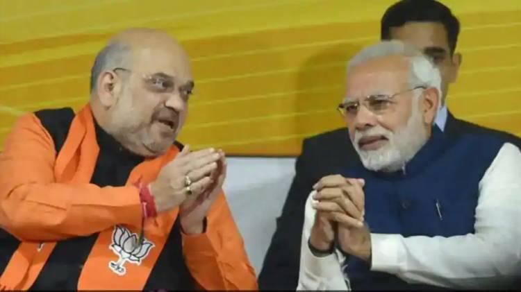 Prime Minister Narendra Modi slightly richer, Home Minister Amit Shah's net worth falls: PMO