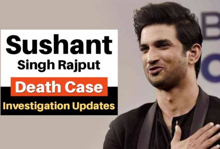 Sushant Singh Rajput Death Probe LIVE Updates: Actor's sister deactivated Twitter, Instagram temporarily