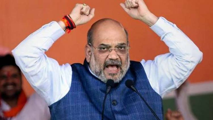 'Mission West Bengal': Amit Shah in Mamata's bastion to enthuse BJP workers ahead of Assembly polls