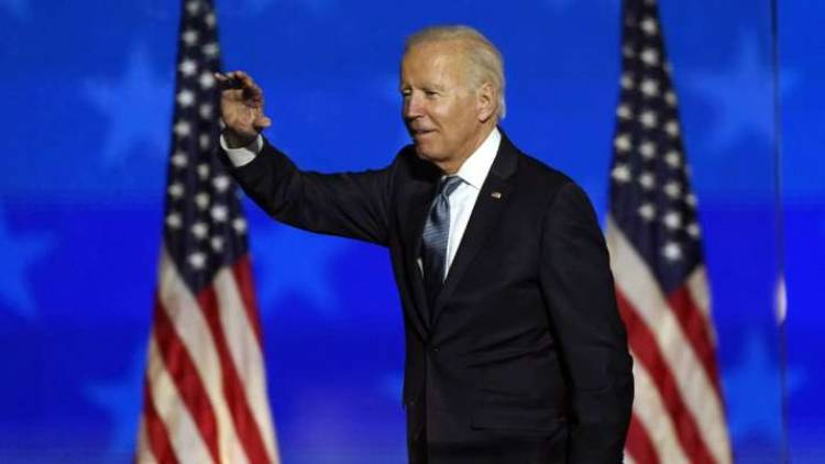 US Election 2020: Joe Biden on brink of White House as he wins Michigan, Wisconsin; leads Trump 264-214